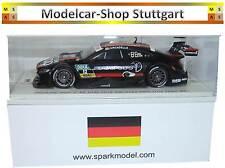 Mercedes AMG C 63 DTM 2016 #12 équipe D. Juncadella Spark 1:43 SG285