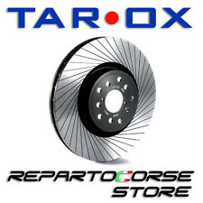 DISCHI SPORTIVI TAROX G88 FIAT  BRAVO / BRAVA (182) HGT 2.0 20V - ANTERIORI