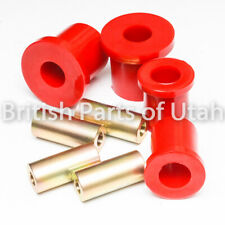 Land Range Rover Sport LR3 LR4 Front Lower Control Arm Bushing POLY  POLYBush