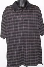 Greg Norman Dry Play Mens Large Golf Polo style shirt L