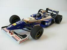 Modellauto ONYX* Formel 1 *  WILLIAMS FW18 Nr. 5 D. Hill * 1996 * 1:18