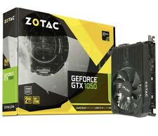 Zotac Geforce Mini GTX 1050 Graphics Card - Free Next Day Delivery