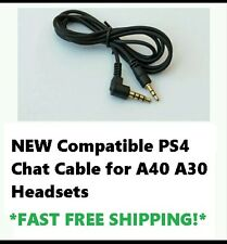 PS4 Ersatz Chat Kabel Talkback-Funktion für Astro Headset A40 A50 A30 Gaming Cod BF4