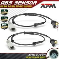 2x ABS-Sensor Raddrehzahlsensor mit orig Infineon-Chip Mazda 626 V hinten