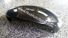 BMW E81 E82 E88 1M Carbon fiber Instrument panel cover from NVD Autosport