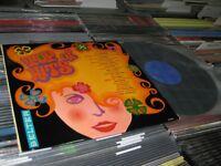 Top Of Hits Spanisch LP Belter 1969 The Absolventinnen und Absolventen Jack