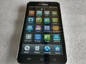 Samsung Galaxy Player 5.0 Model YP-G70 8GB White