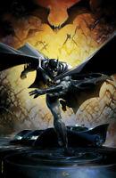 DETECTIVE COMICS #1000 CLAYTON CRAIN VIRGIN VARIANT DC COMICS BATMAN JOKER