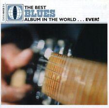 CD de musique album pour Blues bestie