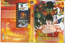 DVD-DRAGON BALL Z-04-LA SFIDA DEI GUERRIERI INVINCIBILI-DE AGOSTINI-2007