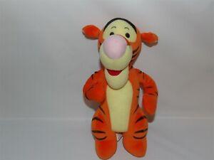 "HTF 11"" Fisher Price Winnie the Pooh Plush TIGGER (*40)"