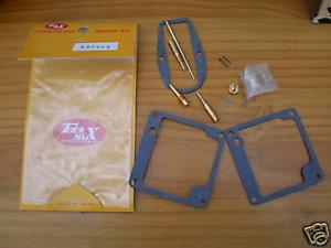 Kit de Réparation Carburateur Kawasaki Z1 Z1A Z1B 1972-1975