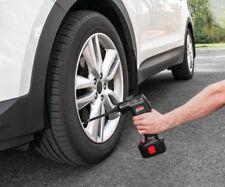 Air Hawk Pro Cordless Digital Tyre Inflator Tire Compressor Car Gauge Pump Push