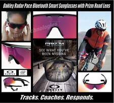 *NEW* Oakley Radar Pace SMART SUNGLASSES w/ Intel® Voice Coaching & Prizm Lens