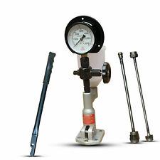 Diesel Injecteur Bec Testeur / Pop Pression Testeur - Double Échelle