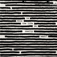 Roger Waters - Is This The Life We Really Want? (2017)  CD  NEW  SPEEDYPOST