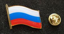 Russia russian flag  BADGE pin   #81  sasa