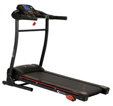 Dynamix T2000D Foldable Motorised Treadmill With Manual Incline New  f/3