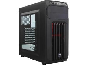 AMD Ryzen Gaming Computer New Desktop PC 16GB RAM SSD DVD 500GB HDD RX 570 4GB