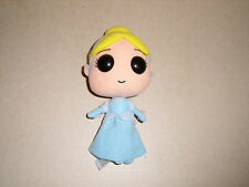 FUNKO DISNEY PRINCESS CINDERELLA POP PLUSH DOLL 7 IN