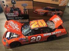 TONY STEWART 2007 BRICKYARD INDY WIN RACED 1/24 ACTION DIECAST CAR 1/3,744
