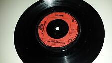 SLADE: Skweeze Me, Pleeze Me / Kill 'Em At The POLYDOR 377 MADE IN ENGLAND 45