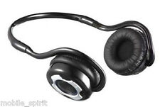 Noise Cancelling Bluetooth Earbuds Headphones for Mobile Phone PDAs Tablet PCs
