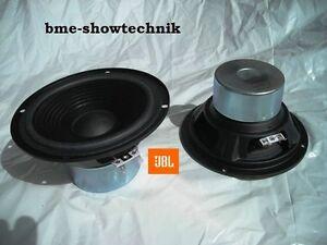 JBL Ersatztieftöner für JBL Control 5 - C5003 -low driver- Bass C 5003 NEU & OVP