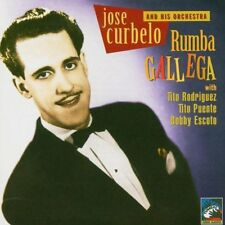 José Curbelo and His Orchestra  RUMBA GALLEGA