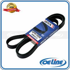 6PK1890 NEW Serpentine Drive Belt for 98-08 Chevrolet GMC Toyota Suzuki1.8-2.4L
