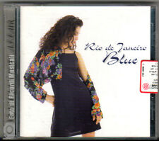 BRAZILIAN LOVE AFFAIR - RIO DE JANEIRO BLUE