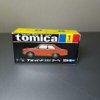 Tomy Tomica Nissan Bluebird SSS Coupe Toy Car Red from Japan Free Shipping