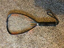 e-force heatseeker 3.0 racquetball racket 170g