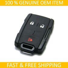 14-18 Chevy Silverado Colorado GMC Sierra Keyless Remote Key Fob Entry GM OEM