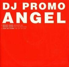 Promo Vinyl Records 1990s Love DVDs