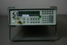 HP Agilent 85645A 300Khz-26.5GHz Tracking Generator, Calibrated with Warranty