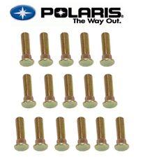 Rear Wheel Stud for Polaris Hawkeye 400 01~03 3//8-24x1.38
