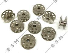 9 X Jack H2 Industrial Lockstitch Sewing Machine Large Capacity Bobbins