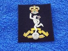 Royal Corps of Signals Blazer Badge