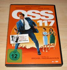 DVD Film - OSS 117 - Der Spion, der sich liebte