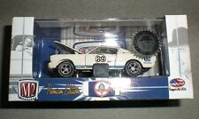 1/64th M2 Machines 1965 Shelby Mustang GT350R White