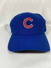 Chicago Cubs MLB Team Hat Flex Fit L/XL One Size 3950 39 Fifty New Era