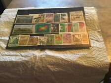 China Stamps Lot