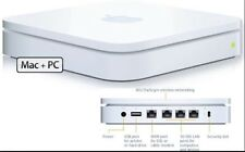 Apple AirPort Extreme 802.11n Base Station Wireless N Router A1143 G275