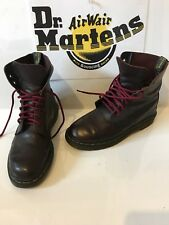 DR. Martens Made in England l'Originale Stivali in Pelle Misura UK 5 EU 38