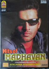 26 X HITS OF MADHAVAN DVD TAMIL MOVIE SONG HITS HIGH QUALITY PICTURE &SOUNDS