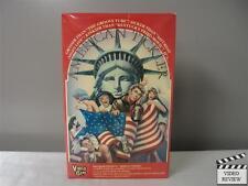 American Tickler VHS Joe Piscopo, Joan Sumner, W.P. Dremak