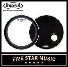 Evans Bass Drum Percussion Instrument Parts & Accessories