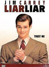 Liar Liar (Full Screen Edition), Very Good DVD, Swoosie Kurtz,Amanda Donohoe,Car