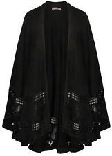 Markenlose unifarbene Winter-Schals & -Tücher für Damen